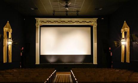 Movies on the Vineyard