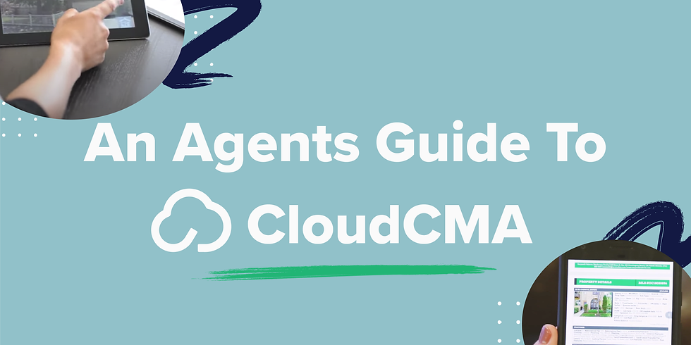 Agents Guide To Cloud CMA