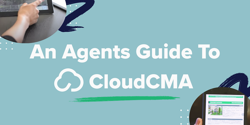 An Agent's Guide To CloudCMA