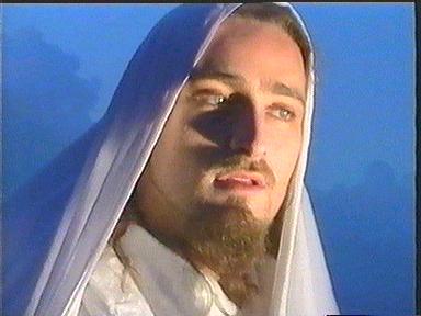 Cristo al Passo di Dante
