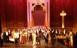 Traviata atto 2 Sc 2