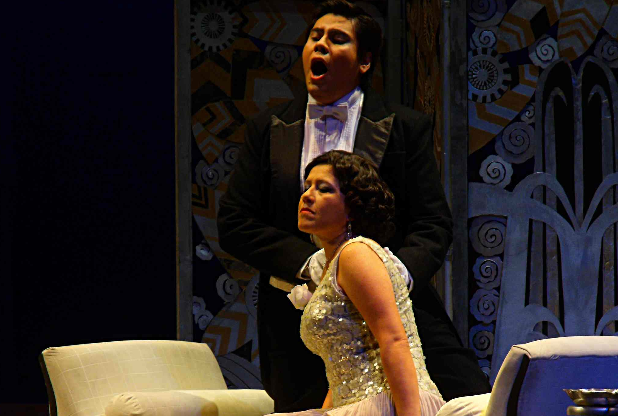 Traviata Atto I