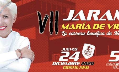 ¡Apúntate ya a la VII edición Jarama María de Villota!
