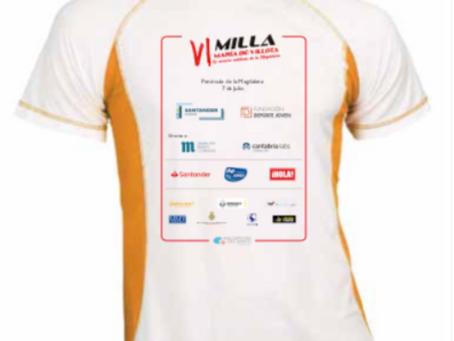 VI Milla María de Villota