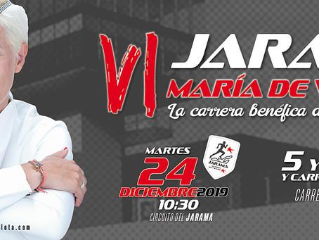 (ES) ¡Apúntate ya a la VI edición Jarama María de Villota!