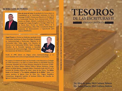 TESOROS II