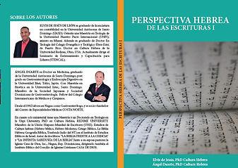 PERSPECTIVAS HEBREAS DE LAS ESCRITURAS I