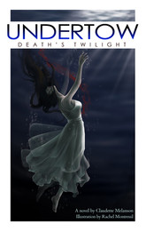 """A Review of """"Undertow: Death's Twilight""""(Maura DeLuca Trilogy, #2) by Claudette Melans"""
