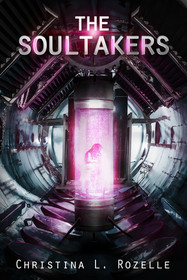 """A Review of """"The Soultakers"""" (The Treemakers Trilogy Book 2) by Christina L. Rozelle"""