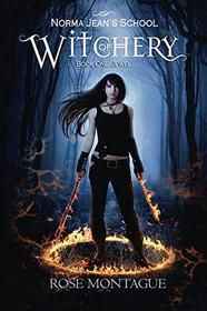"Review of ""Norma Jean's School of Witchery: Book One: Jewel"" (Norma Jean's School"