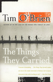 A Review of The Things They Carried by Tim O'Brien