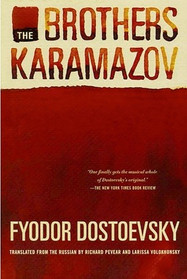 "Review of ""The Brothers Karamazov"" by  Fyodor Dostoyevsky"