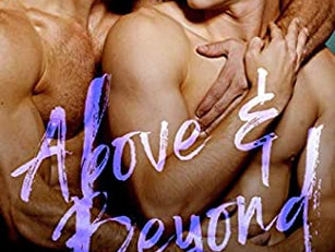 Above and Beyond (Twist of Fate Book 4)