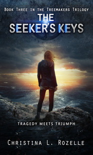 """A Review of """"The Seeker's Keys"""" (The Treemakers,  Book 3) by Christina L. Rozelle"""