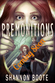 Premonitions the publication detour
