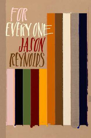 A Review of For Everyone by Jason Reynolds