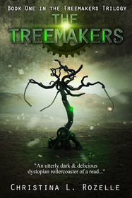 """A Review of """"The Treemakers""""  by Christina L. Rozelle"""