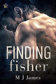 Finding Fisher by M.J. James