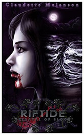 """Review of """"Riptide: Betrayal of Blood"""" (The Maura DeLuca Trilogy, #3) by Claudette Melanso"""