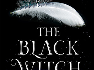 Review of The Black Witch (The Black Witch Chronicles, #1) by Laurie Forest