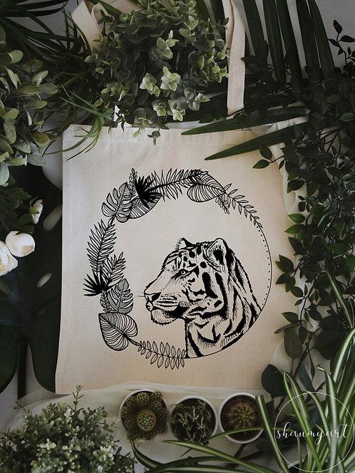 Tropical Tiger