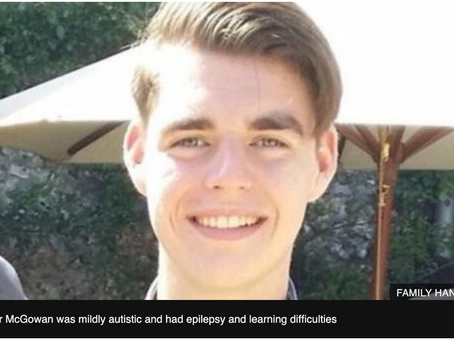 Oliver McGowan death prompts mandatory autism training