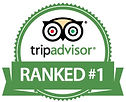Tripadvisor ranked #1 Nova Scotia