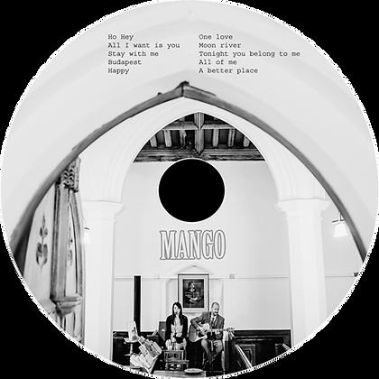 Mango CD4