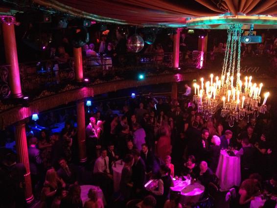 The wedding industry award winners 2014