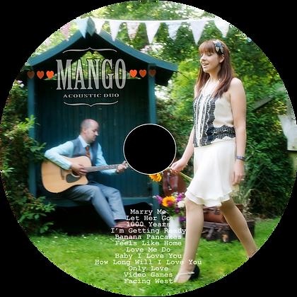 Mango CD3