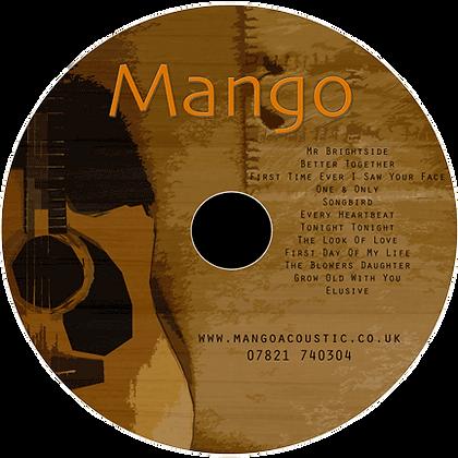Mango CD1