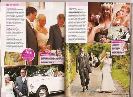 Adele and Dannys Wedding