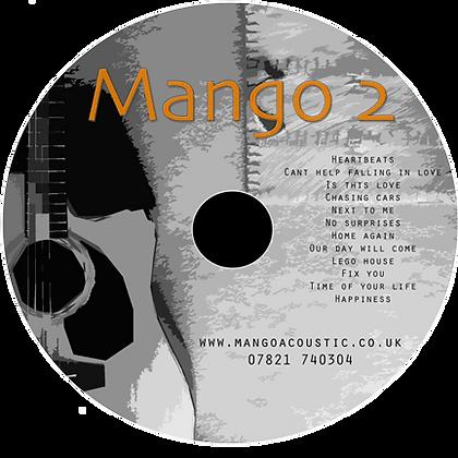 Mango CD2