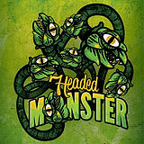 7 Headed Monster 7 hills brewery