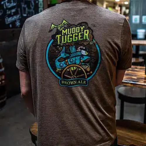 Muddy Tugger T-Shirt