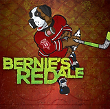 Bernie's red ale 7 hills brewery