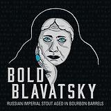 Bold Blavatsky 7 Hills Brewery