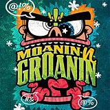 Moanin-n-Groanin Kettle Sour Ale Beer (1