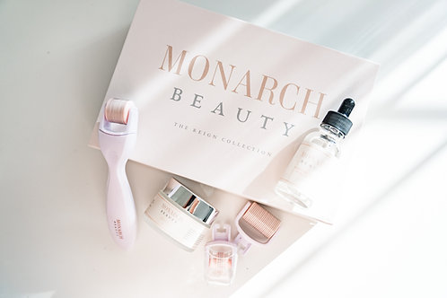 Monarch Beauty | The Reign Collection