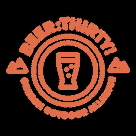 May Virtual Beer:Thirty!