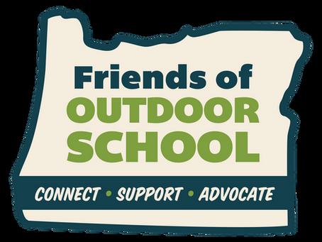 Friends of Outdoor School, OOA Member