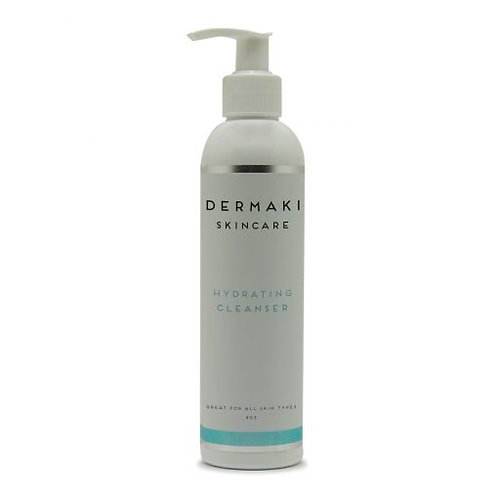 Hydrating Facial Cleanser 8oz