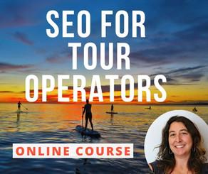SEO For Tour Operators