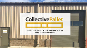 Collective Pallet & Co-Warehousing