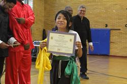 Youth Graduation 2016