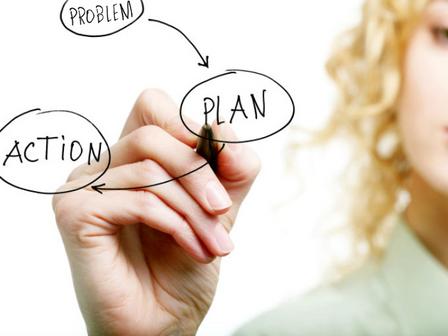 Las 8 Disciplinas para la solución de problemas