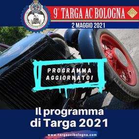 Il nostro programma 2021? ECCOLO !