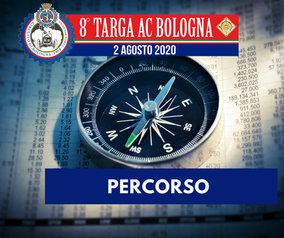 Tutti i numeri di Targa AC Bologna 2020!