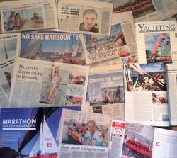 Clipper press cuttings photo.jpg