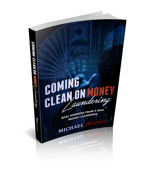 Coming Clean on Money Laundering